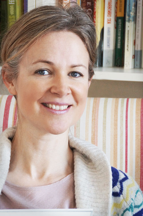 Bonnie Steenman